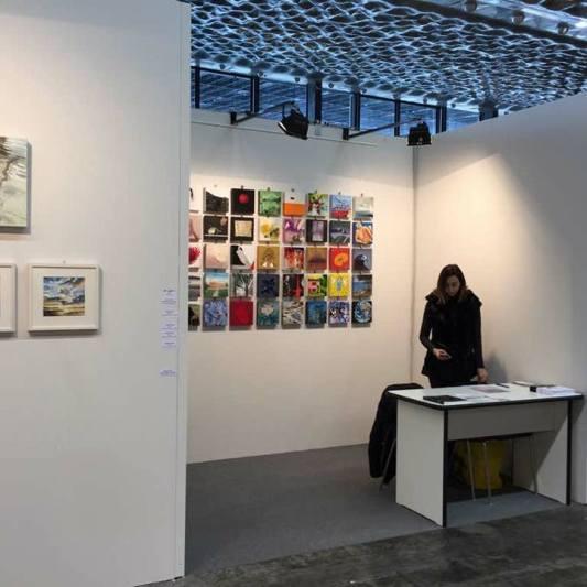 Mosaic- Arte Genova2017